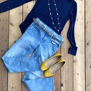 GAP 1969 skinny jean